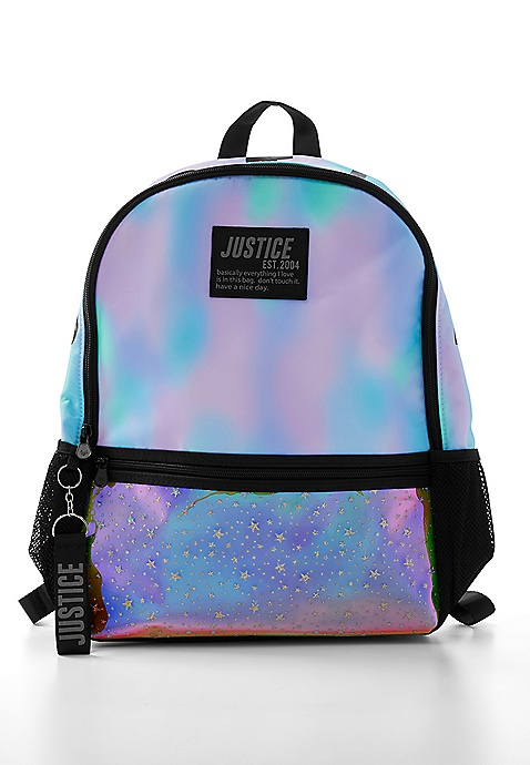 Dye Effect Stars S Backpack Justice