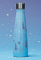 2 x Disney Frozen Elsa S'well 15Oz Water Bottle