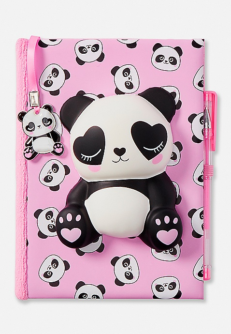 Justice Backpacks Panda Sante Blog