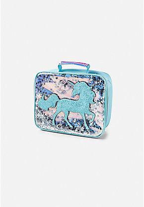 Shaky Unicorn Lunch Tote