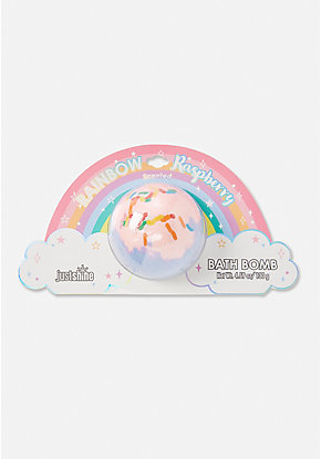 Just Shine Rainbow Bath Bomb