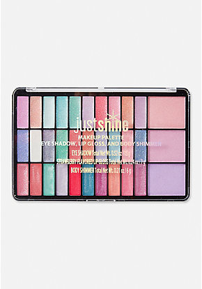 Just Shine Makeup Palette