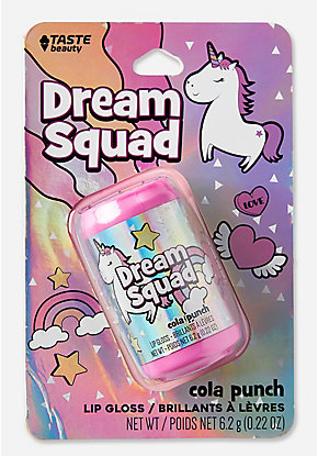 Dream Squad Cola Punch Lip Gloss