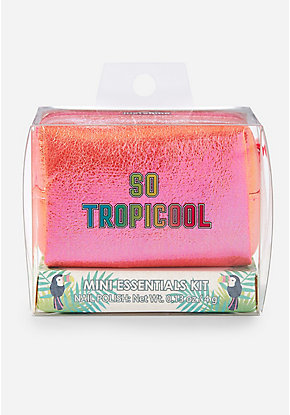 So Tropicool Mini Essential Kit