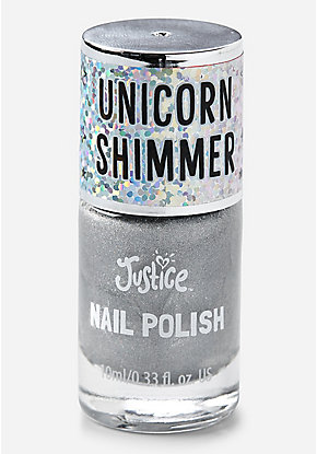 Unicorn Shimmer Nail Polish