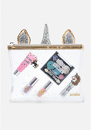 Just Shine Unicorn Cosmetics Kit