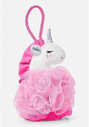 Just Shine Magical Unicorn Loofah
