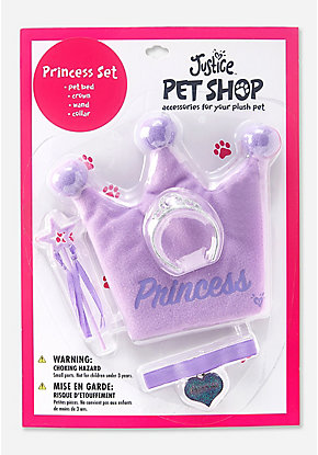 Pet Shop Princess Set