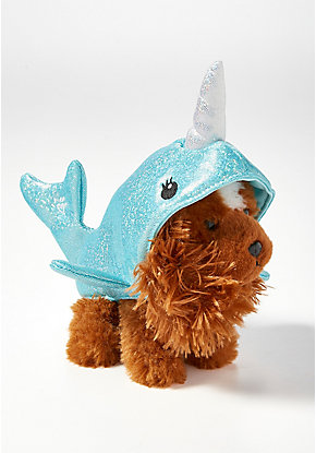 Pet Shop Narwhal Costume