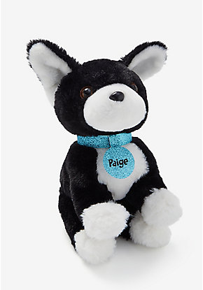 Pet Shop Poseable Paige the Frenchie