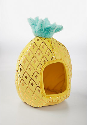 Pet Shop Pineapple Scented House