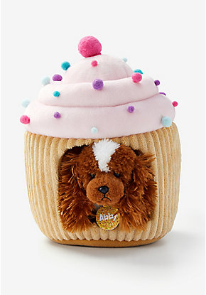 Pet Shop Cupcake Scented House