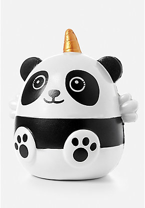 Jumbo Pandacorn Squish Toy