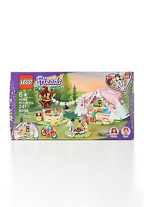 Lego Friends™ Nature Glamping