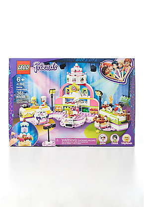 Lego Friends™ Baking Competition