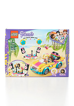 Lego Friends™ Andrea's Car & Stage
