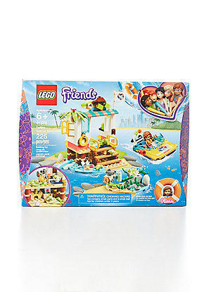 Lego Friends™ Turtles Rescue Mission