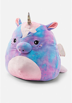 Starry the Unicorn Squishmallow