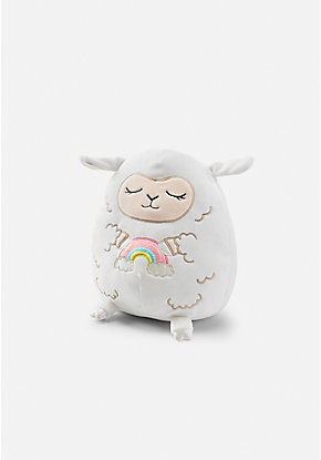 Blossom the Sheep Mini Squishmallow