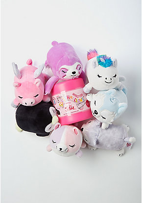 Squishmallows for Justice Surprise Pack - Series 2