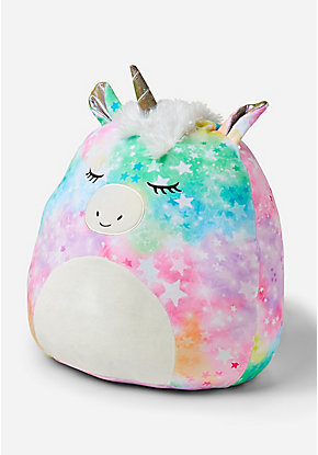 Rainbow Unicorn Squishmallow