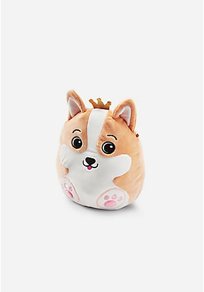 Juliette the Corgi Mini Squishmallow
