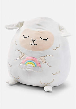 Blossom the Sheep Squishmallow