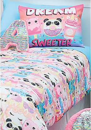 Sweet Treat 5-Piece Bed in a Bag - Twin Size