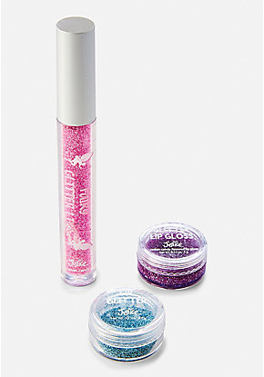 Fairy Glitter Lip Kit