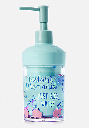 Mermaid Soap Dispenser