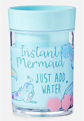 Mermaid Shaky Cup