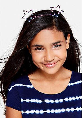 Cute Hair Accessories for Girls - Headbands, Scrunchies ...