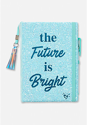 The Future is Bright Journal