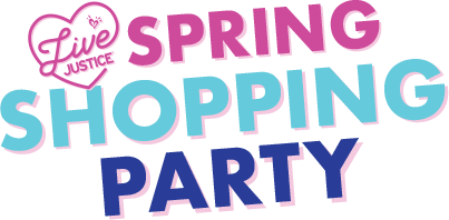 Spring Shopping Party