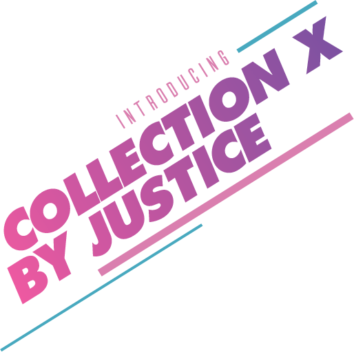 Collection X by Justice