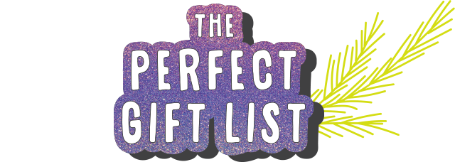 The Perfect Gift List