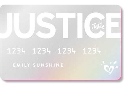justice girls clothing