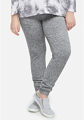 Brushed Joggers