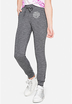 Snuggly Soft Logo Joggers