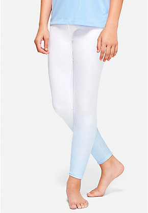 Ombre Velour Pajama Leggings