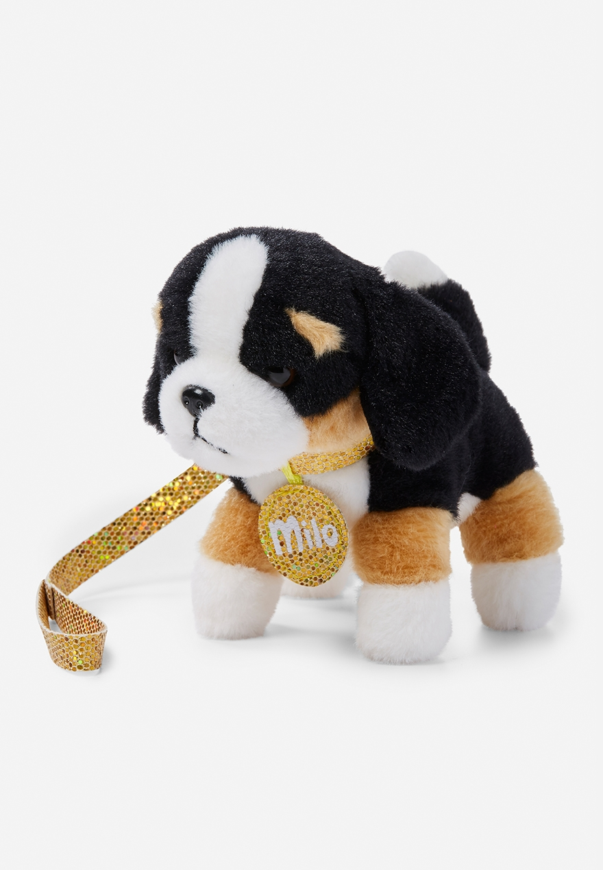 Pet Shop Milo The Bernese Mountain Dog Justice