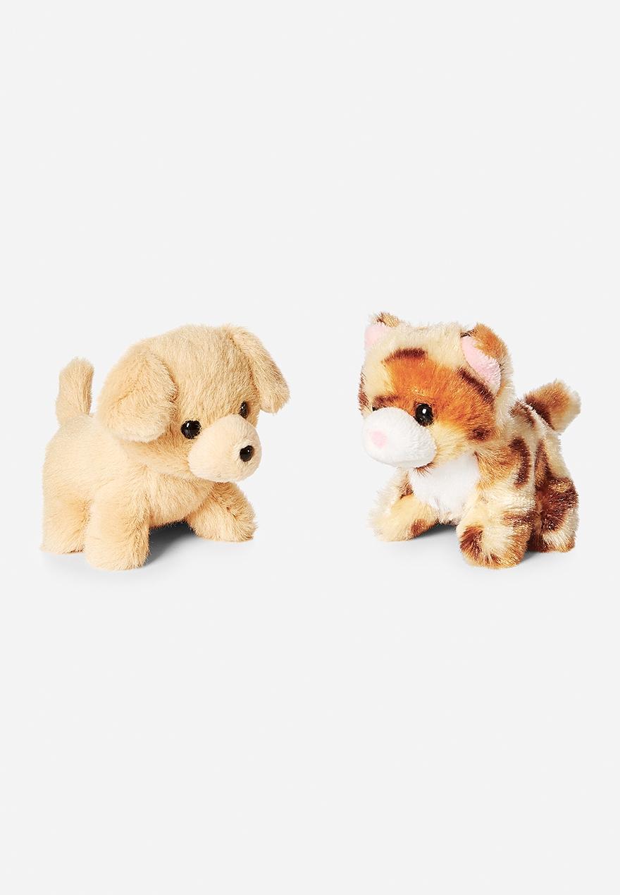 Pet Shop Pals Justice