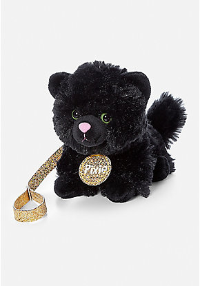 Pet Shop Pixie the Black Cat