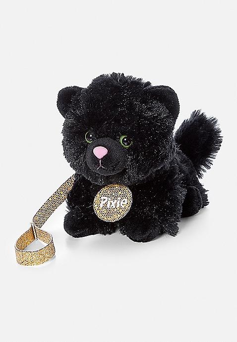 Pet Shop Pixie The Black Cat Justice