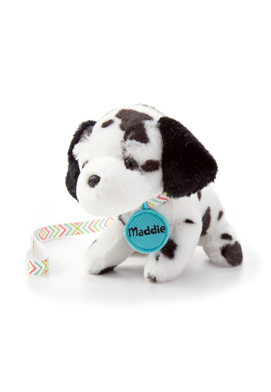 Pet Shop Maddie The Dalmatian Justice