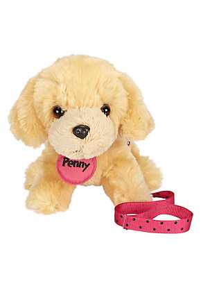 Pet Shop Penny the Golden Retriever