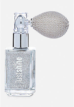 Just Shine Silver Shimmer Spray