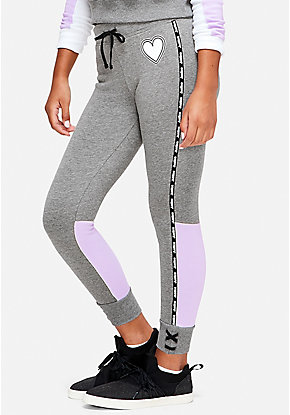Dance Color Block Joggers