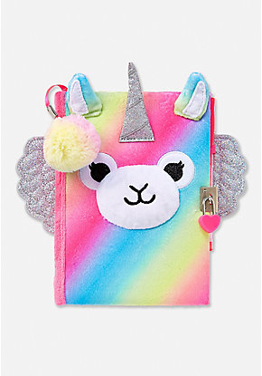 Llamacorn Journal