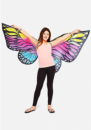 Costume Butterfly Wings